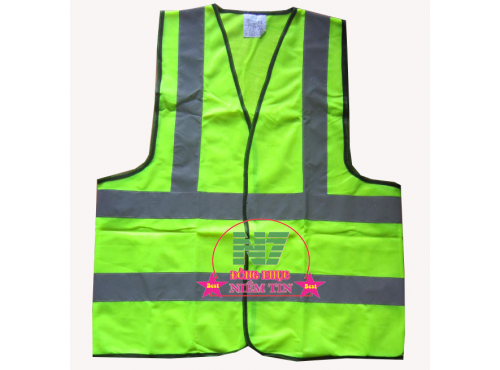 Áo phản quang, đồ bảo hộ lao động