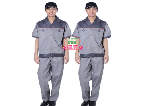 Đồng phục bảo hộ lao động, đồ bảo hộ lao động