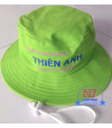 nón tai bèo, cơ sở sản xuất nón tai bèo